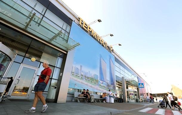 Аеропорт Бориспіль відновив роботу
