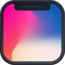 iLOOK Icon pack : iOS UX THEME Apk v3.2 Patched [Latest]