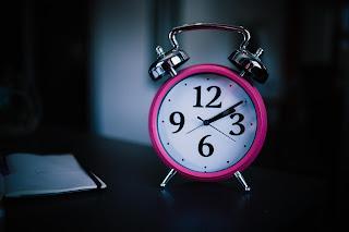 waktu tidur