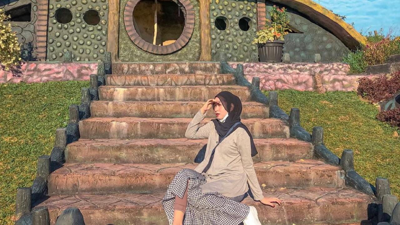 Taman Wisata Refi Pekanbaru