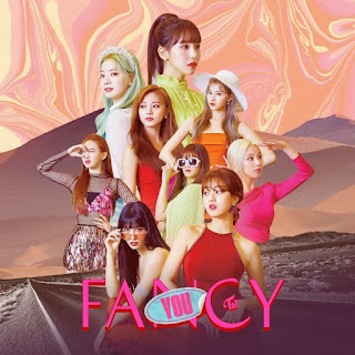 [Mini Album] TWICE - FANCY YOU (MP3) 320kbps