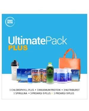 Paket Ultimate Pack SmartDetox