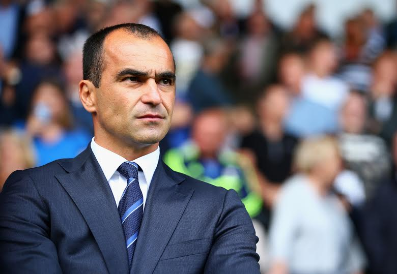 1 Everton sacks Roberto Martinez as manager, fans rejoice