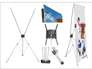 Đơn vị in poster, bán standee quảng cáo giá rẻ tại Tp.HCM