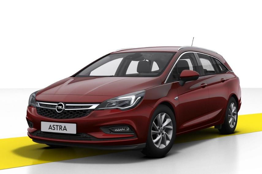 opel astra v sports tourer 2018 couleurs colors. Black Bedroom Furniture Sets. Home Design Ideas