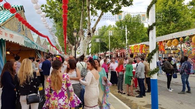 Sanlúcar la Mayor suspende la Feria 2021 y plantea iniciativas responsables