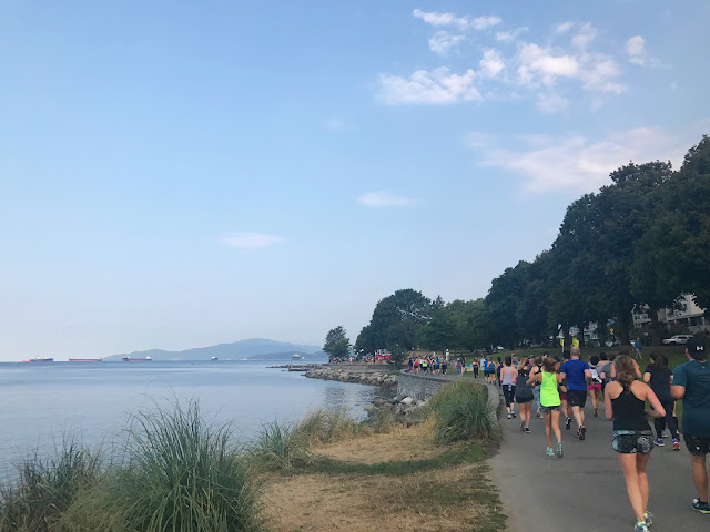 SeaWheeze Run review