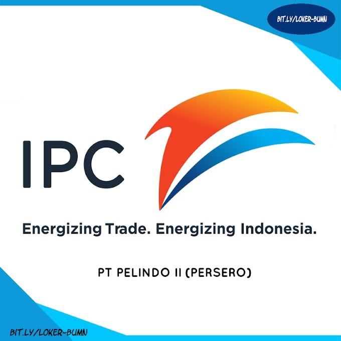 Lowongan Kerja BUMN PT Pelabuhan Indonesia II (Persero) Tingkat SMA SMEA SMK Maret 2019