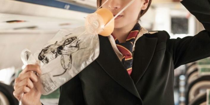 حقائق تمني مضيفي الطيران معرفتها قبل التوظيف Facts flight attendants wish to know before hiring