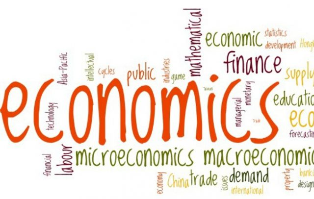 Picture for Subject matter matter of Economics