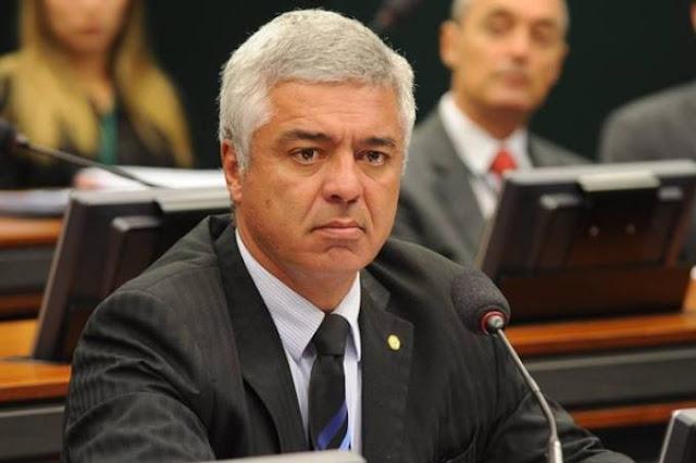 Senador Major Olímpio tem morte cerebral por complicações da Covid-19