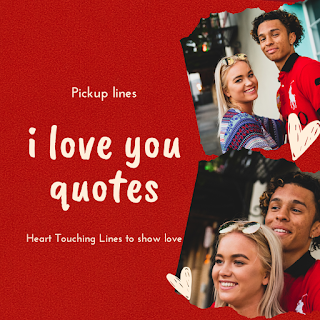 i love you quotes, pickup lines