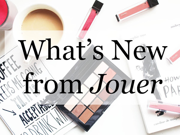 What's new from Jouer