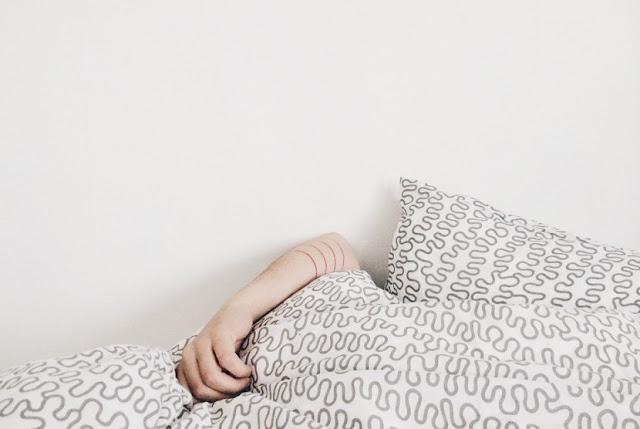 adab tidur sesuai sunnah rasul