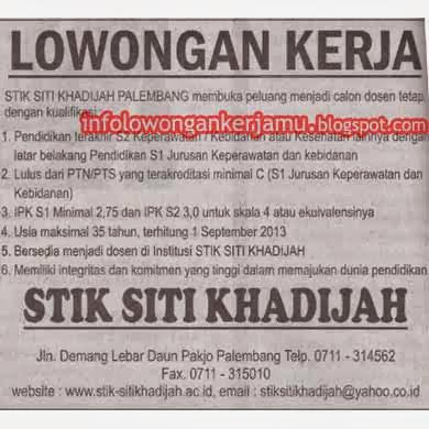 Cpns Kebidanan 2013 Lowongan Kerja Rs Unhas Rumah Sakit Universitas Harian Umum Sumatera Ekspres Sumeks Terbitan Senin 7 Oktober 2013