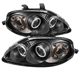 Top 3 Best Projector Headlight For Honda Civic