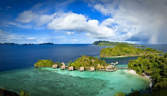 Kepulauan Hinako Nias Barat wisata nias barat,Nias,Objek Wisata Pulau Nias,Destinasi Wisata Pulau Nias,