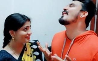Nayagi Serial – Kanmani Gopi Cute Love Dubsmash Tamil
