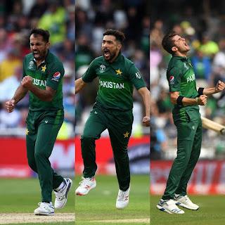 Twitter (Pakistan Cricket)