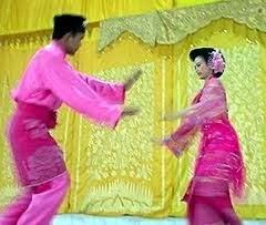 Tari-tarian Daerah Riau