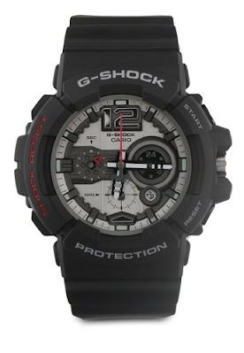 jam tangan sebagai ide hadiah spesial untuk pasangan