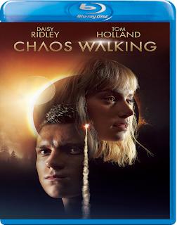 Chaos Walking [2021] [BD25] [Latino]