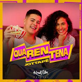 Quarentena – MC JottaPê Mp3