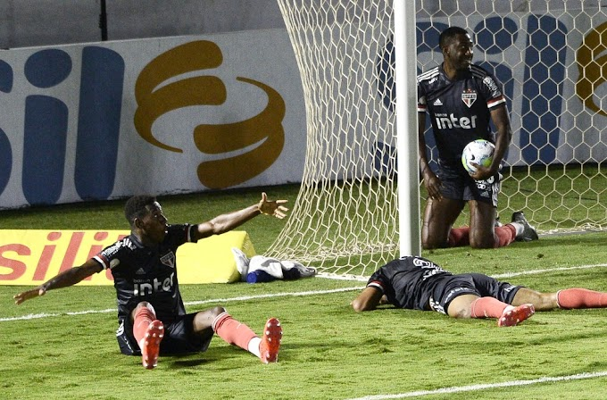São Paulo tem 69% de chance de ser campeão, e risco de queda de Botafogo e Coritiba supera 90%; veja