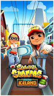 SUBWAY SURFERS: ICELAND MOD APK V1.60.0 [Unlimited Coins/Keys]
