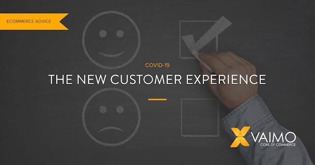 Trải nghiệm khách hàng trong bối cảnh COVID-19: 4 giải pháp giúp doanh nghiệp thích ứng và phát triển (P1)