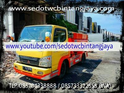 SEDOT WC BULANGAN DUKUN GRESIK 085733322555