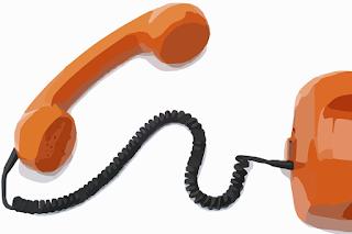 Πώς μπορώ να αποφύγω ενοχλητικά τηλεφωνήματα; (Οδηγίες από την Ελληνική Αστυνομία)
