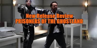 prisoners of the ghostland review
