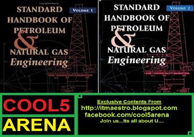 Standard Handbook of Petroleum and Natural Gas Engineering (Volume 2)