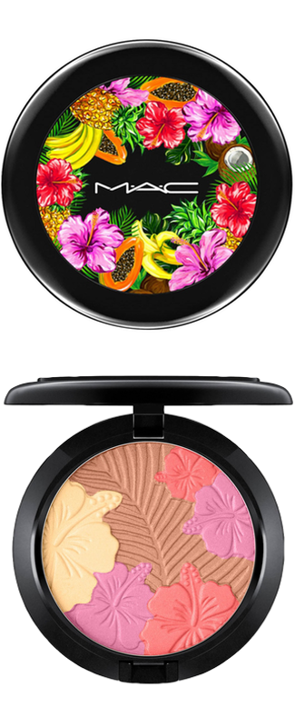 M·A·C Fruity Juicy Pearlmatte Face Powder