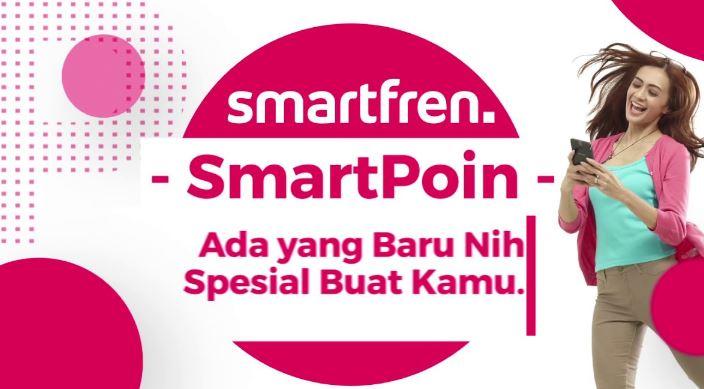 smartpoin smartfren