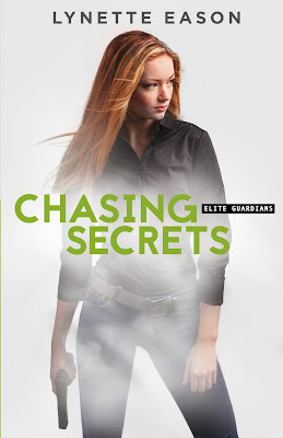 Chasing Secrets (Elite Guardians #4) Lynette Eason