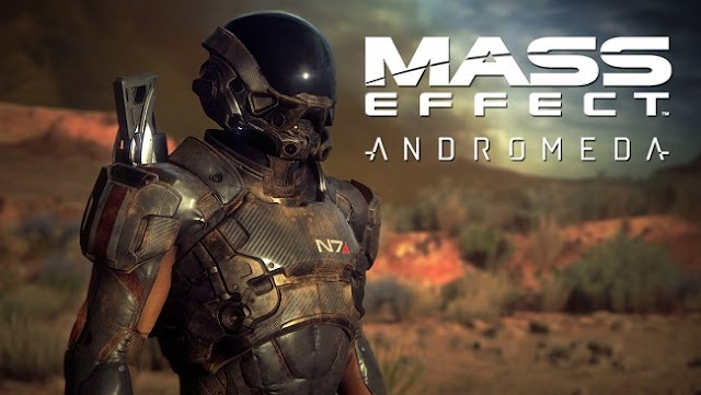 Mass Effect Andromeda review & story