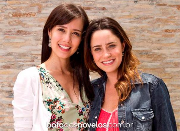 """""""A Vida da Gente"""" volta em em março substituindo 'A Flor do Caribe' na Globo"""