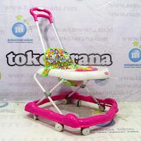 baby walker royal
