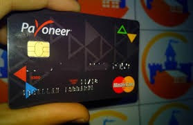 شرح بنك Payoneer وكيفية التسجيل في الموقع والحصول على بطاقة بايونير