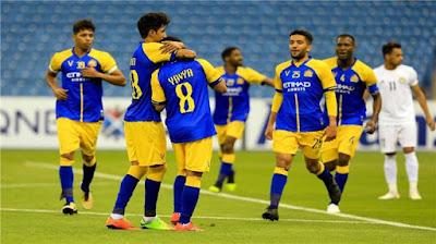 موعد مباراة التعاون و ضمك مع تردد قناة الرياضية السعوية KSA Sports 1 HD اليوم 23 نوفمبر 2019