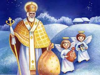День святого Николая(история, традиции, приметы)