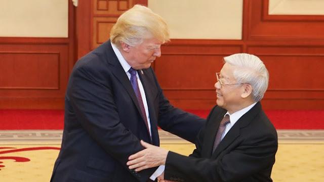 Bắt cả dân tộc Việt Nam làm con tin Trung Quốc là tội phản quốc! 3