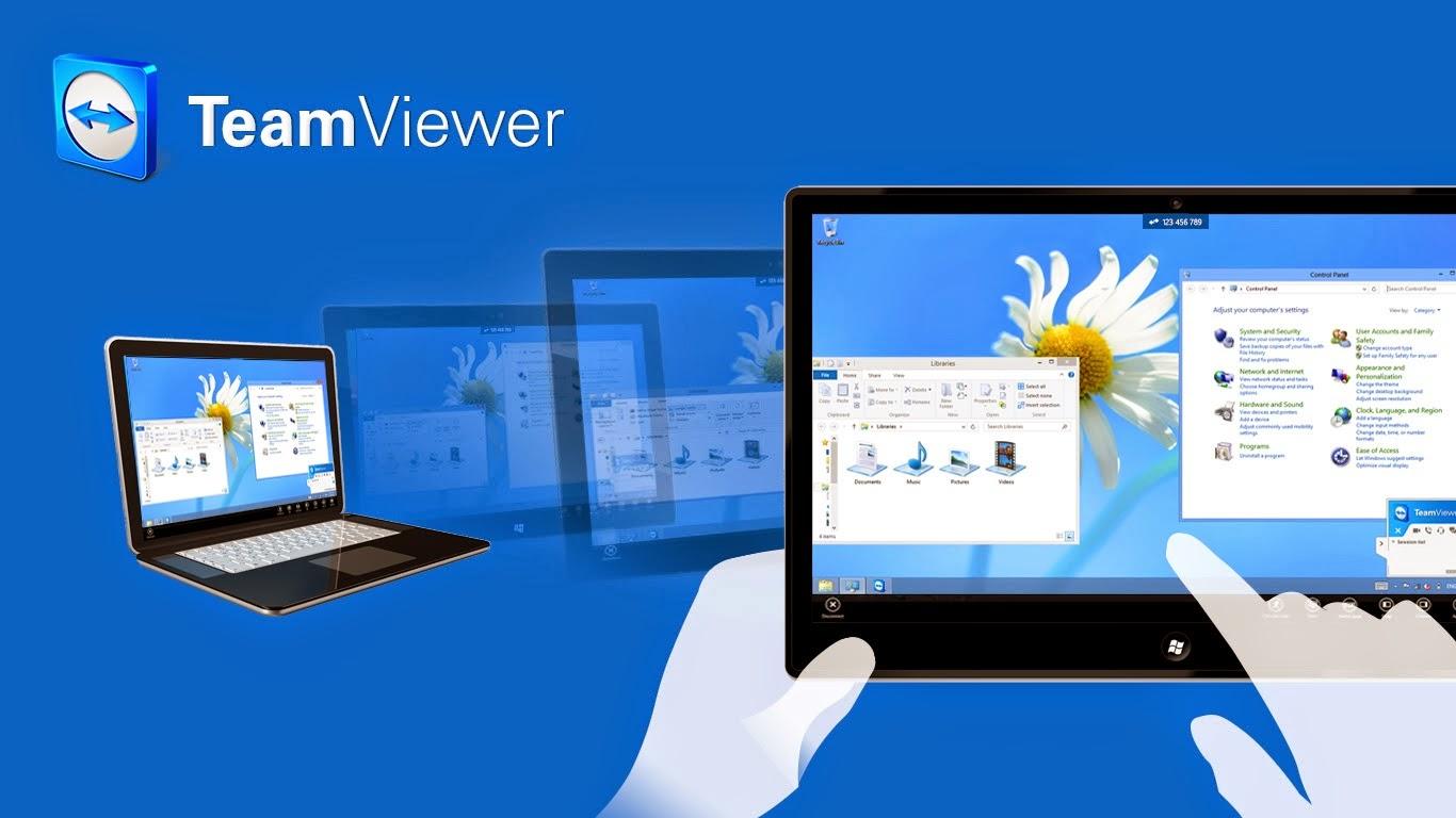 TeamViewer 10.0 Premium & Corporate Incl Crack Full Free Download