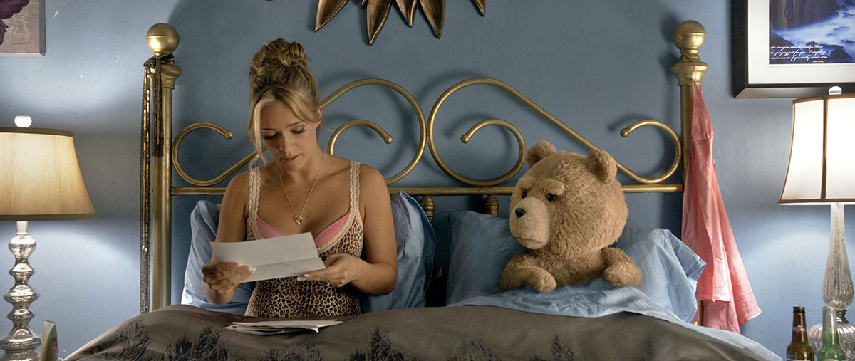 Norwegian Morning Wood: First Impressions: TED 2
