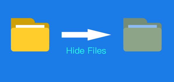 Hide Folders On Your Windows PC