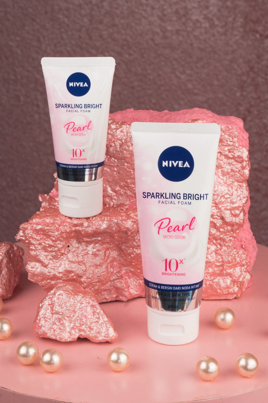 nivea-sparkling-bright-facial-foam