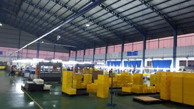 PT Citra Bina Mayong Jaya Membuka Loker Jepara Untuk Posisi Supervisor, Asisten Operator