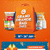 Grofers Sale- Upto Rs. 250 Grofers Cash + Prize On Each Orders [18-26th January]